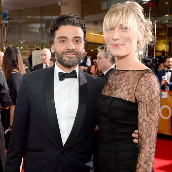 Oscar Isaac Expecting First Child