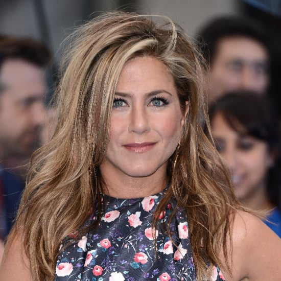 Pictures of Jennifer Aniston's Hair