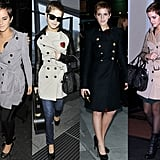 Which Look is the Most Fab?