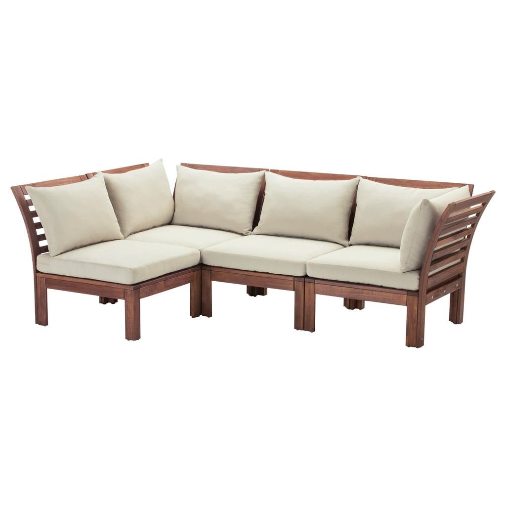 Äpplarö Modular Corner Sofa