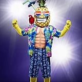 Who Is the Pineapple on The Masked Singer?