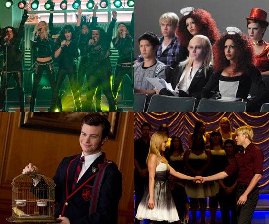 Glee Trivia Quiz
