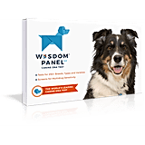 Wisdom Panel 3.0 Dog Breed Identification DNA Test Kit