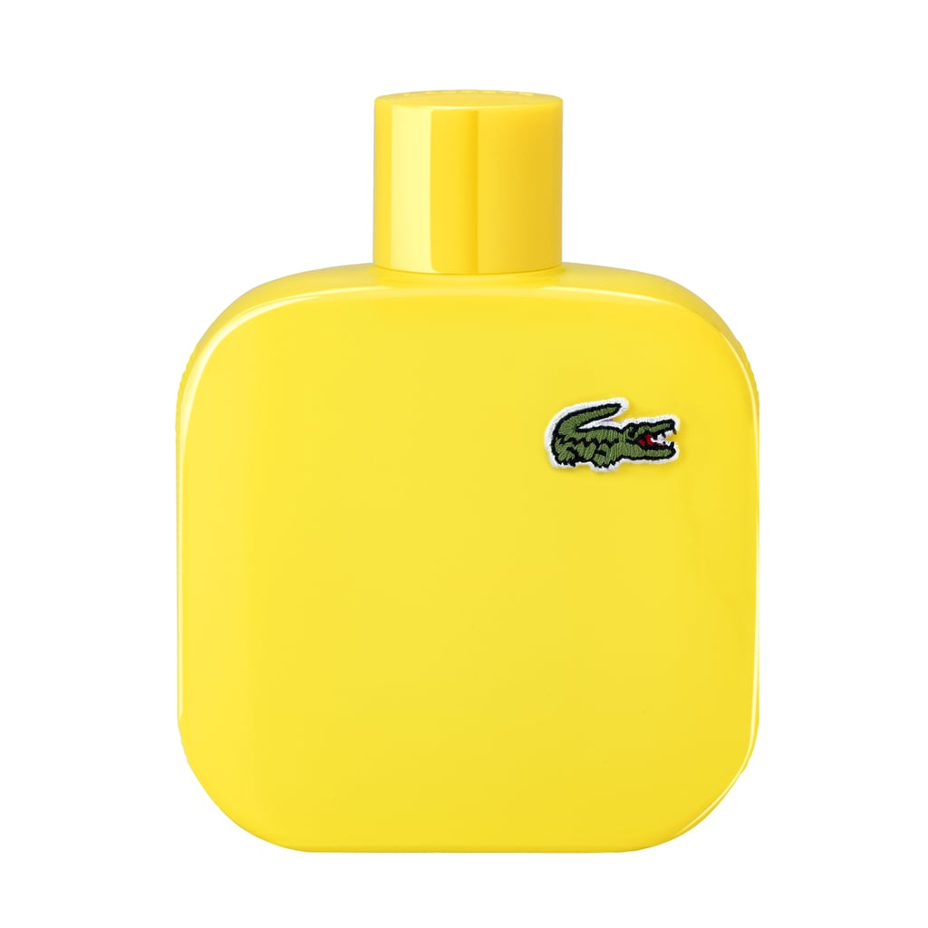 493186139a Lacoste L.12.12 Jaune | New Beauty Products For Spring 2015 ...