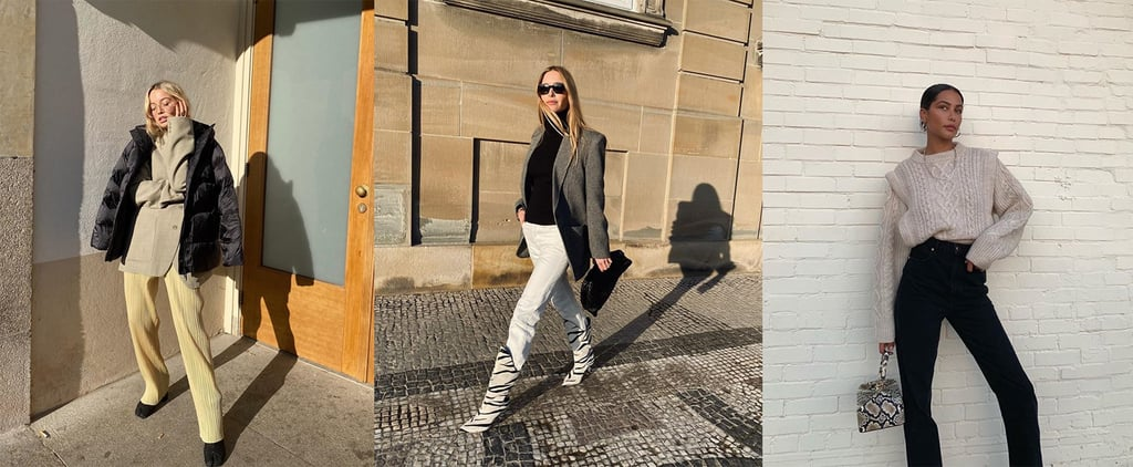 Minimalist Outfit Ideas For Winter From Instagram
