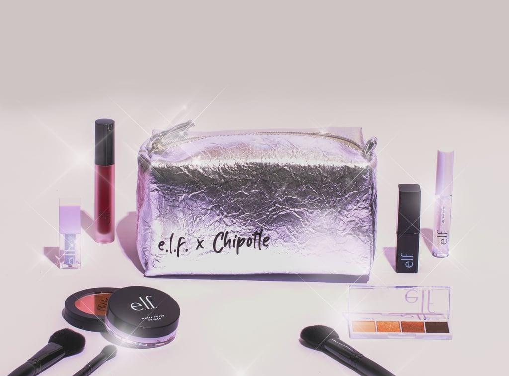 e.l.f. Cosmetics x Chipotle Beauty Kit