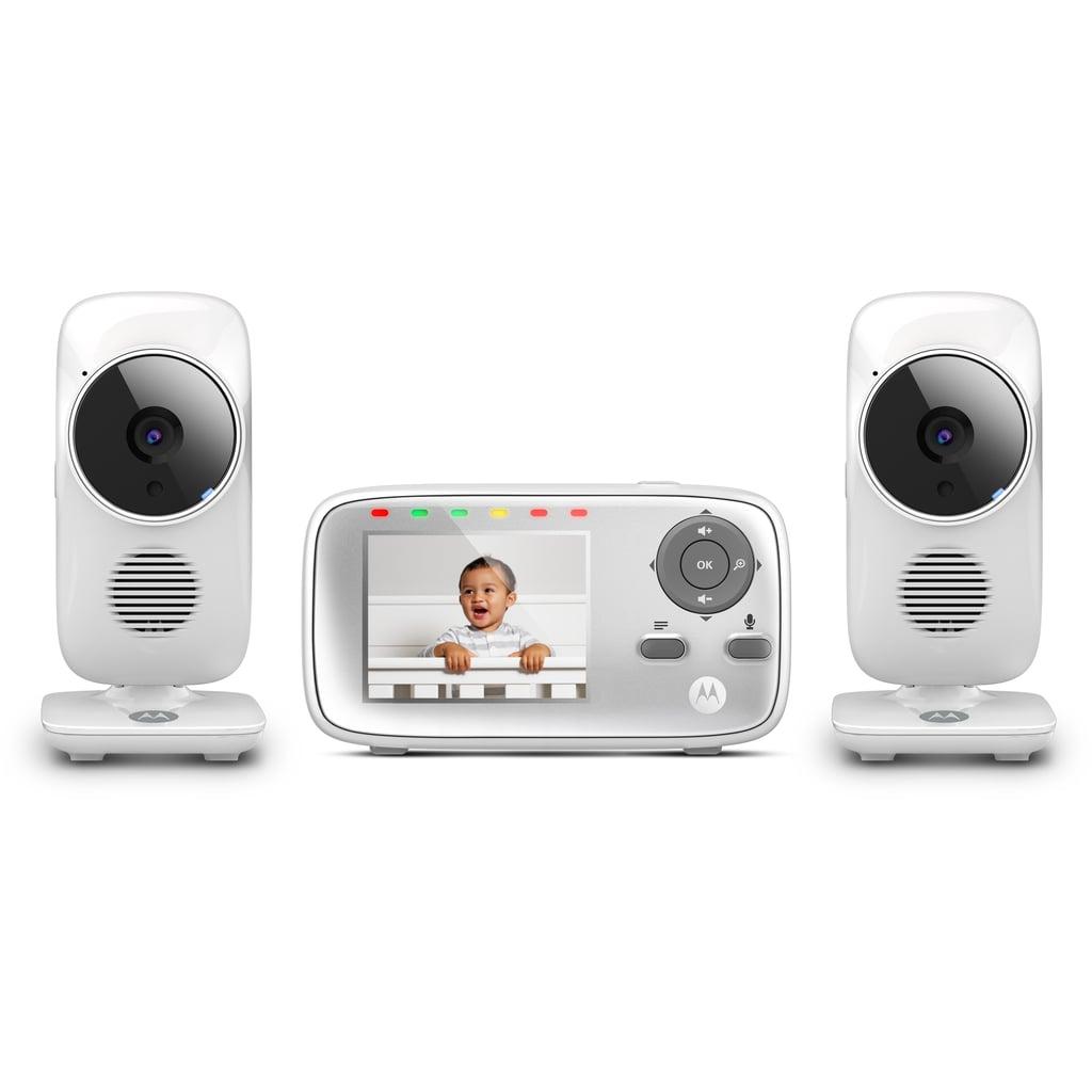 Motorola Video Baby Monitors