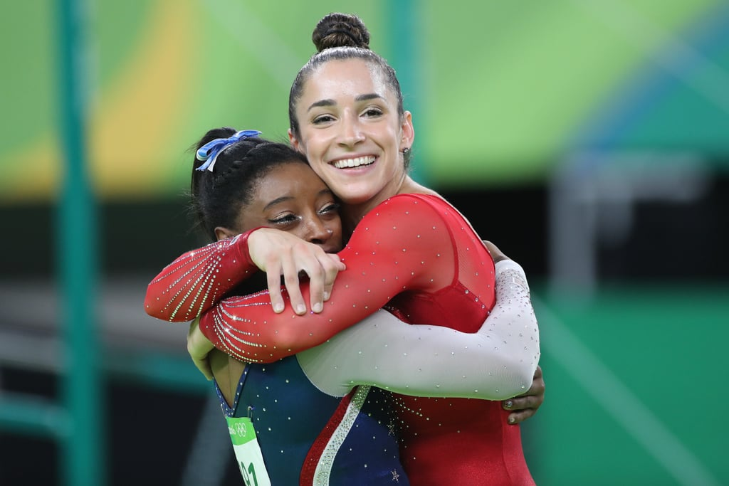 Team USA's Most Moving Moments in Olympic History