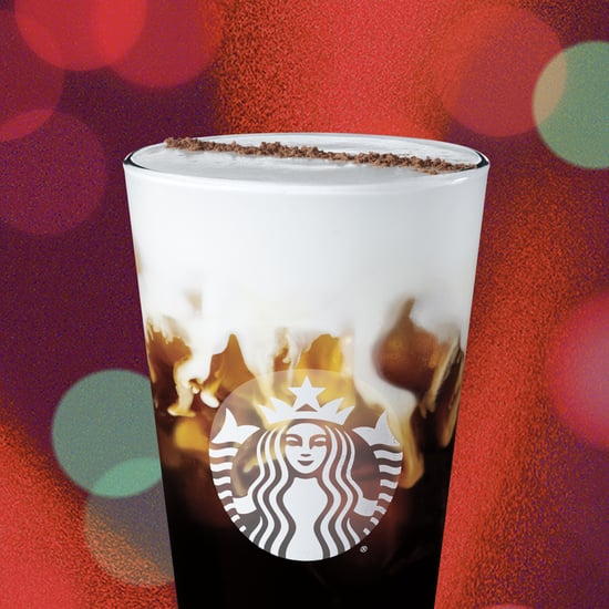 Starbucks's Irish Cream Cold Brew Is Back For the Holidays!
