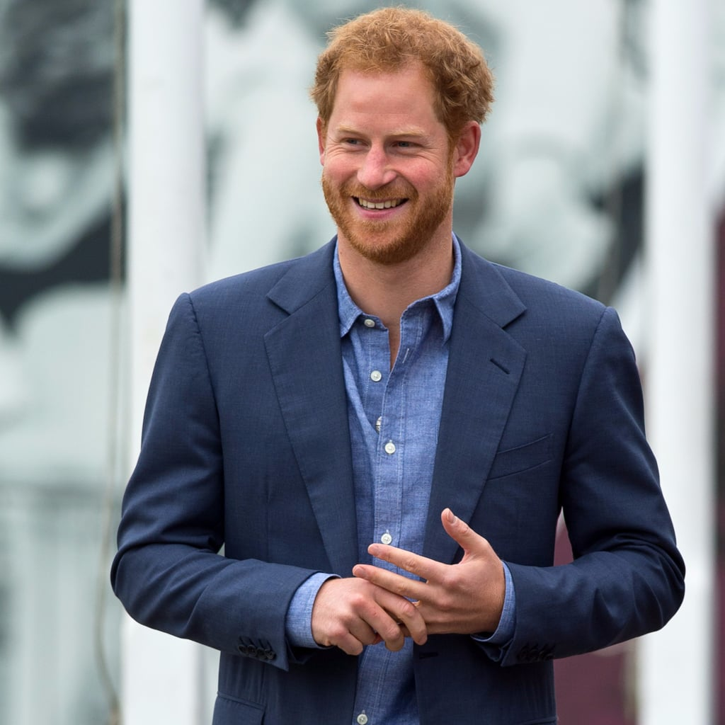 Gifts For Prince Harry Fans