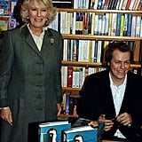 Tom Parker Bowles's Book Release (2006)