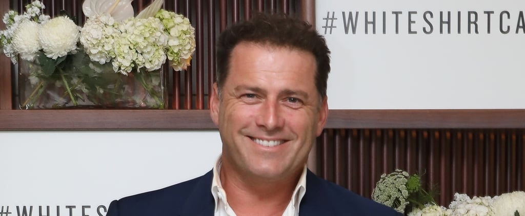Karl Stefanovic's Instagram Talk Show