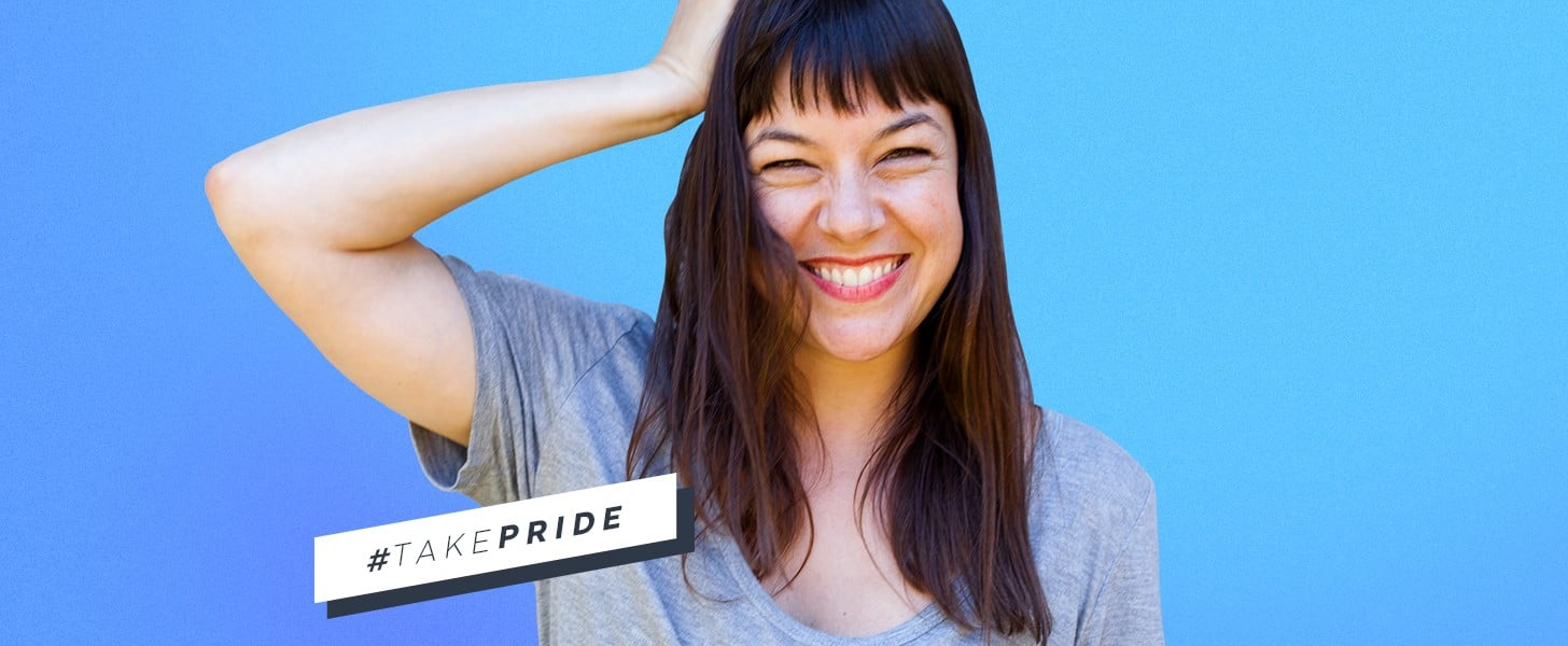 Nina LaCour LGBTQ Pride Interview