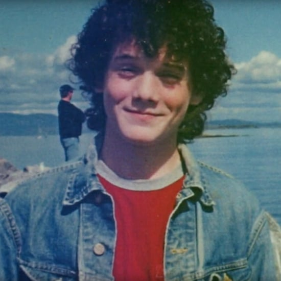 Love, Antosha Anton Yelchin Documentary Trailer