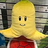 Club Mocchi- Mocchi- Nintendo Banana