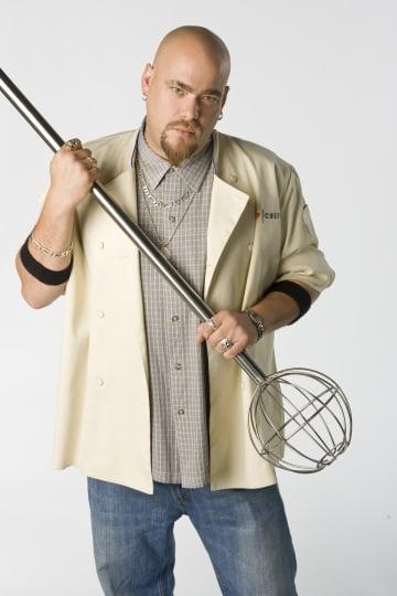 Interview With Erik Hopfinger from Top Chef Season 4