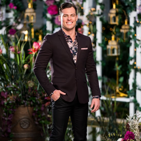 Jackson Garlick Hometown Date The Bachelorette 2019
