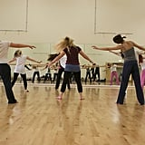 Prenatal Dance Classes