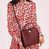 Kate Spade New York Romy Medium Satchel