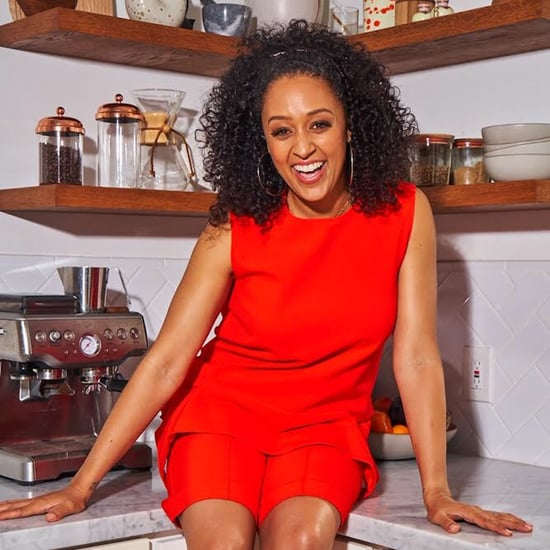 Why Tia Mowry Wants Women to Advocate For Their Health