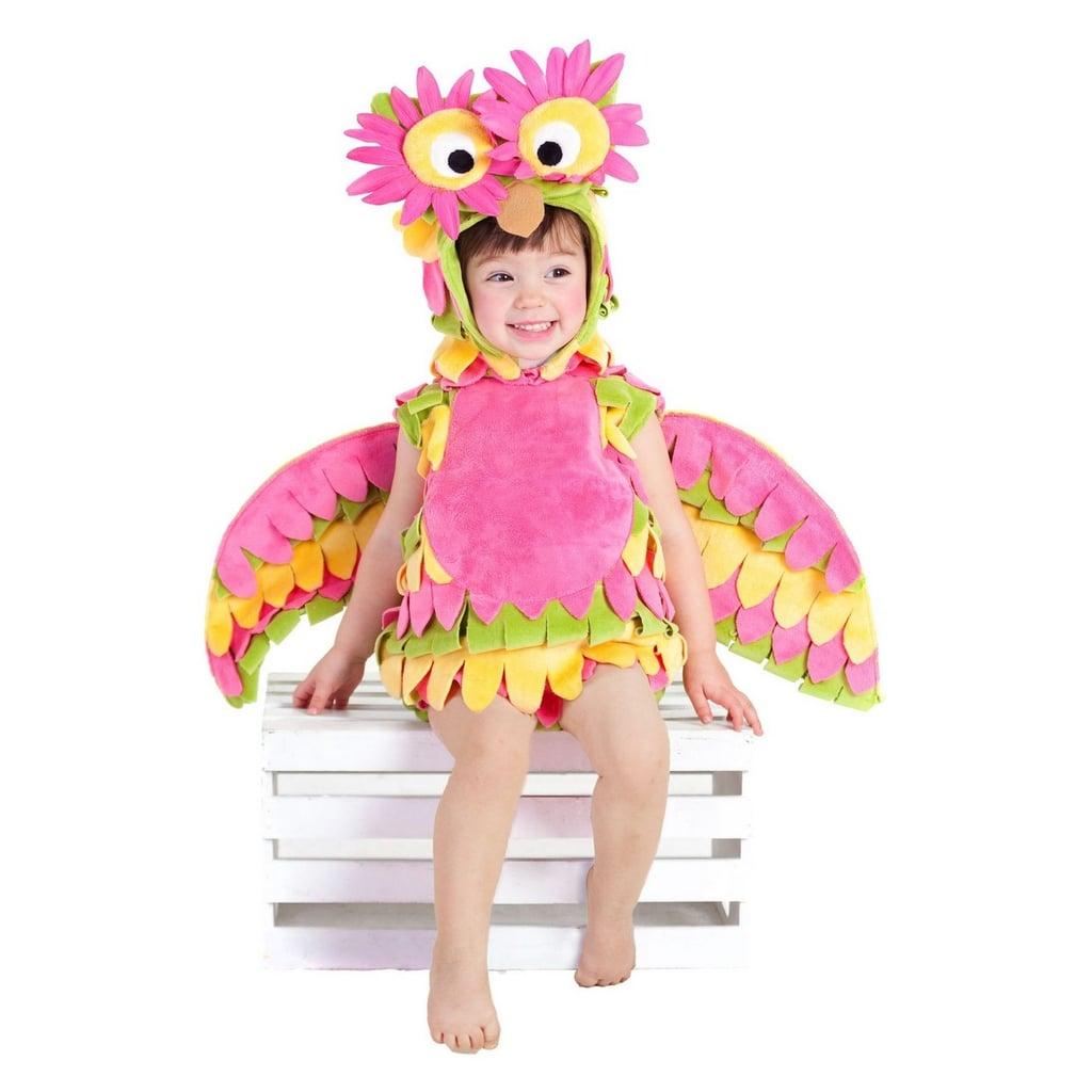 Princess Paradise Holly the Owl Costume