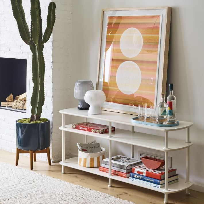 West Elm Scout Media Console