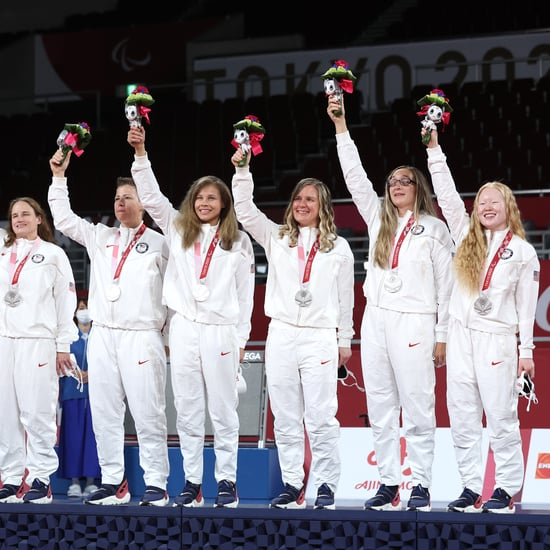 Team USA Women's Goalball Wins Silver in 2021 Paralympics
