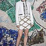 Léa Seydoux Stunned in White