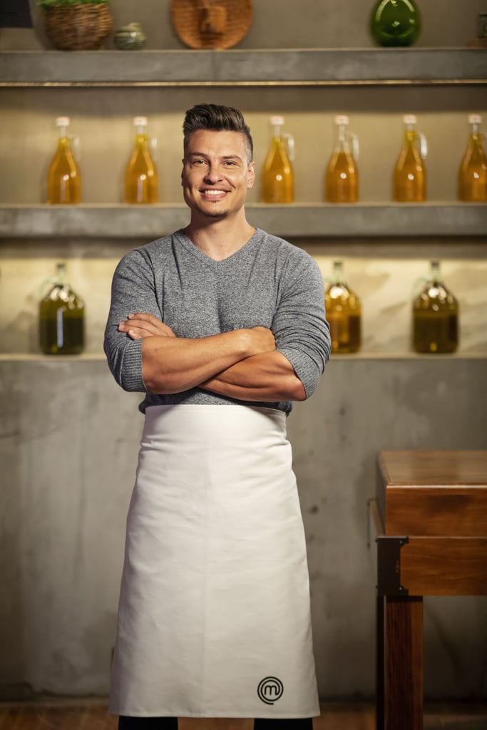 Ben Ungermann Missing from Katy Perry MasterChef Episode