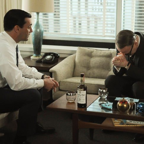 "Mad Men ""Commissons and Fees"" Recap"