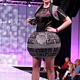 Her Universe Geeky Fashion Show 2015