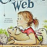 Age 8: Charlotte's Web