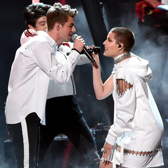 The Chainsmokers 2016 American Music Awards Performance