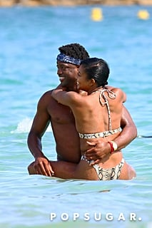 Gabrielle Union and Dwyane Wade's Love Is on Full Display During a Fun-Filled Family Vacation