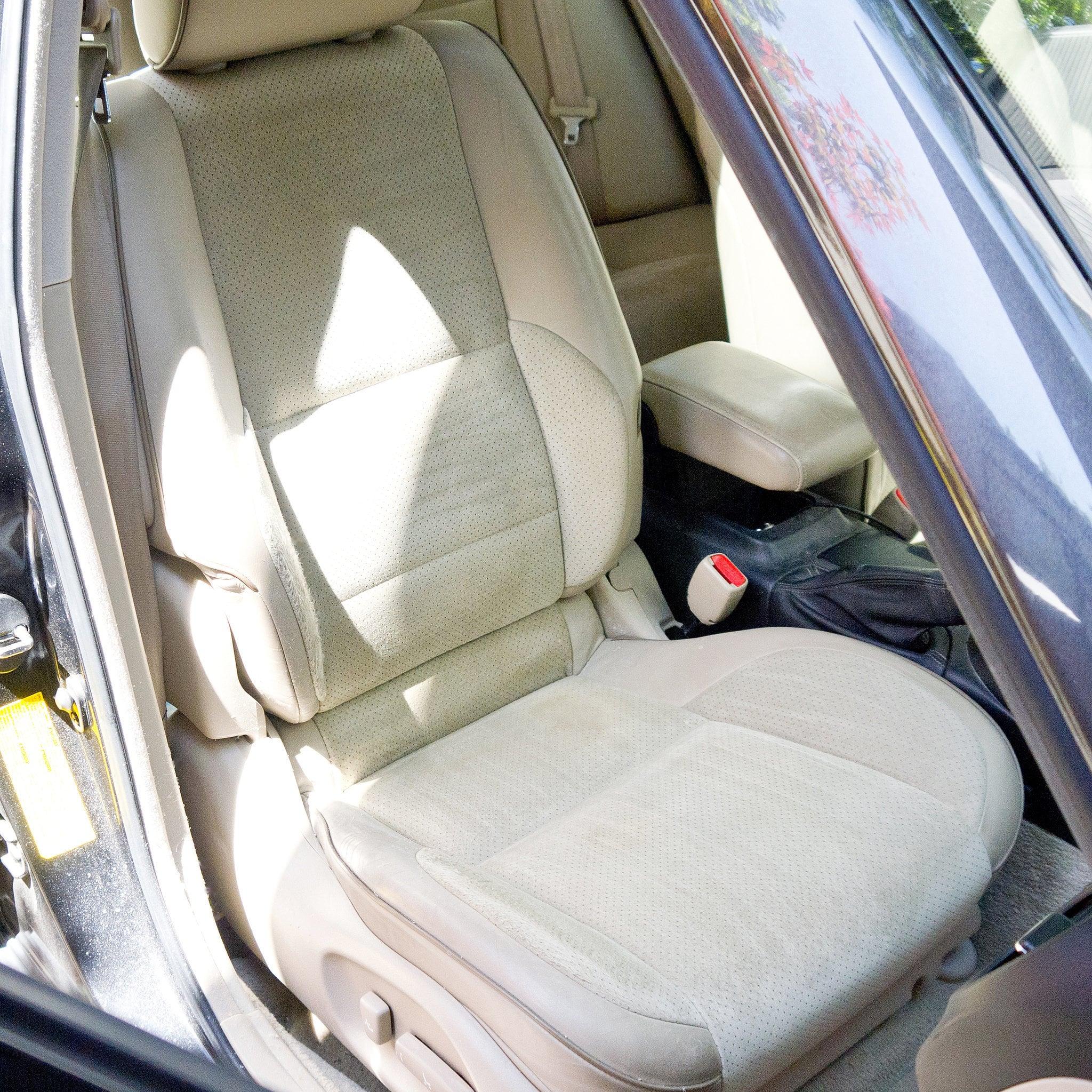 Car Seat Cleaner