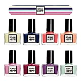 Beauty's Most Wanted Jenna Hipp What's Hot Now Mini Nail Color Collection, Candies ($25)