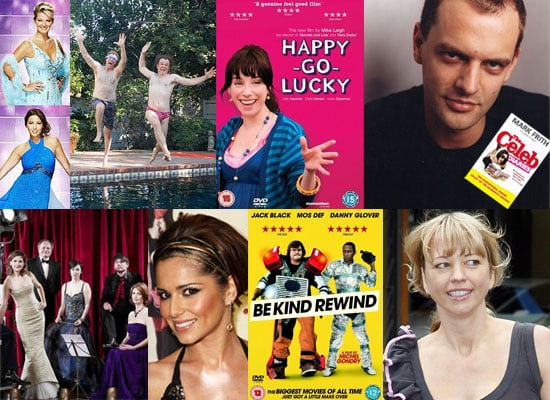 PopSugarUK Exclusive: Mark Frith's Entertainment Picks