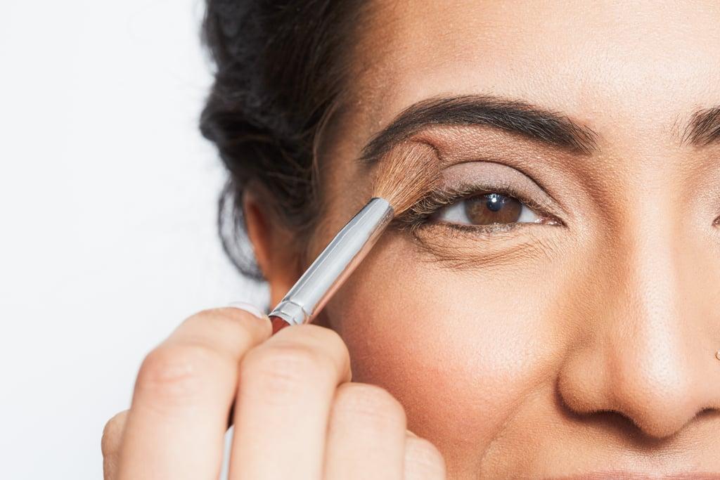 makeup tricks to look more awake popsugar beauty australia