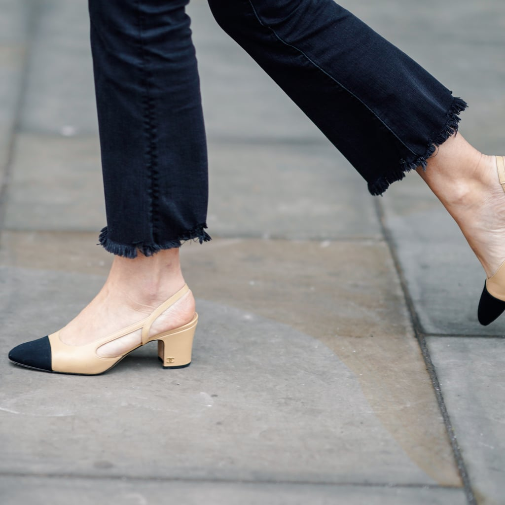 Stylish and Comfortable Heels to Wear
