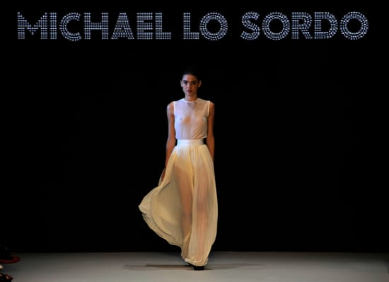 Michael Lo Sordo's RAFW Collection