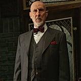 Dr. Arden