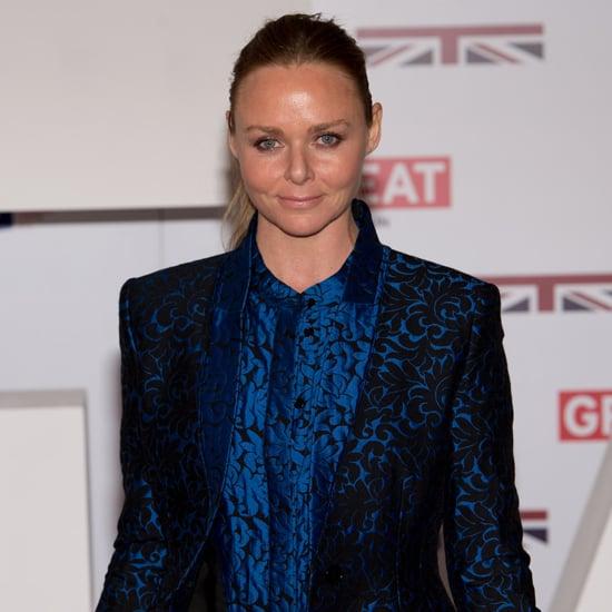 British Fashion Awards 2012 Nominees