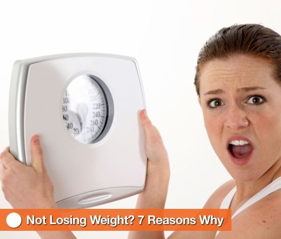 Common Weight Loss Mistakes 2010-06-02 05:50:53