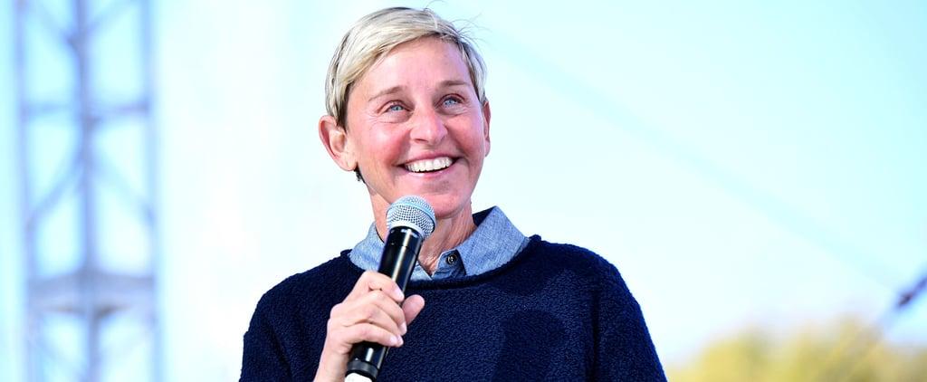 The Ellen DeGeneres Show Controversy Timeline