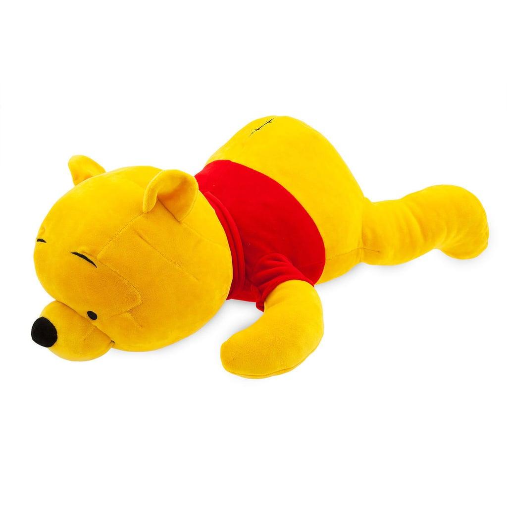 Large Winnie the Pooh Cuddleez Plush