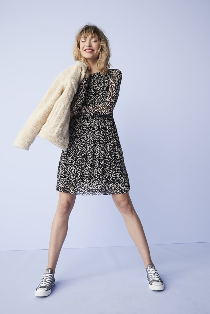 Winter Dresses Under $100 from POPSUGAR at Kohls