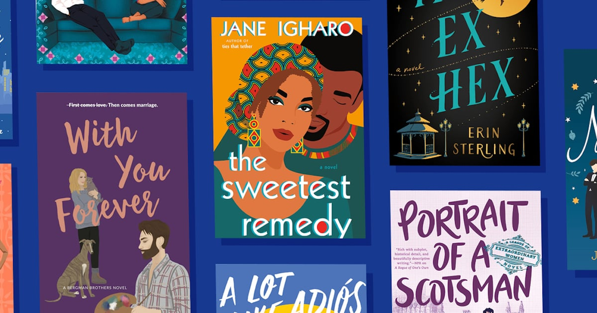Prepare to Fall in Love With the 14 Best Romance Books of September.jpg
