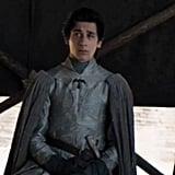 Robin Arryn in Season 8 of Game of Thrones