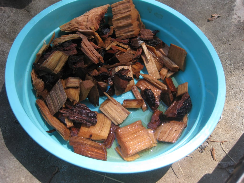 Tips For Using a Smoker