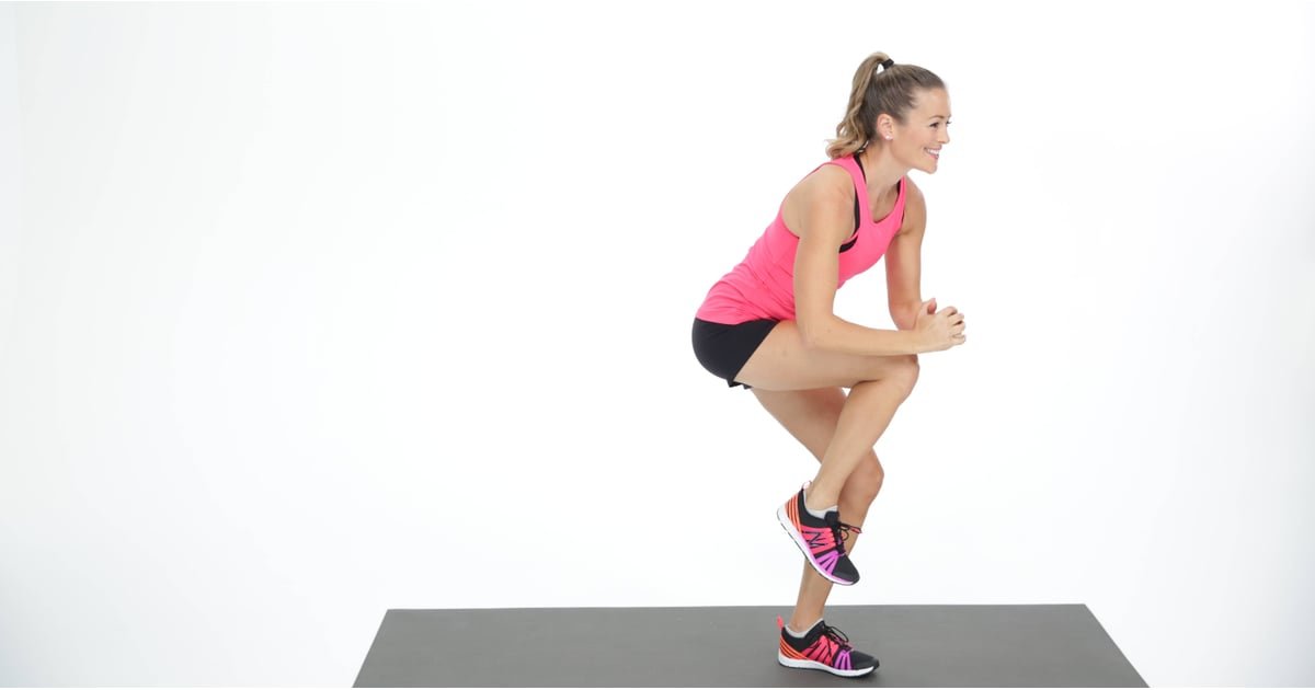 Cardio Ab Exercises | POPSUGAR Fitness UK